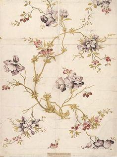 Anna Maria Garthwaite, 1741.