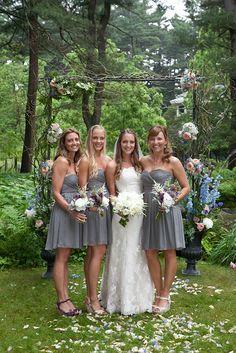 Yaddo Gardens Wedding Arch