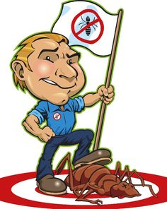 Pest Control Brownsville, TX - Contact At  (956) 543-9014