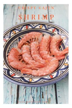 For this recipe we use pink color shrimp from Argentina. This recipe is one of the best louisiana seafood recipes with the best cajun seasoning.  #pinkcolorshrimp #louisianaseafoodrecipes #bestcajunseasoning  food-emporium.com