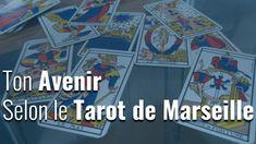 Mieux vaut-il croire à Ton Avenir Selon Le Tarot De Marseille ou laisser ton 1f093818b074