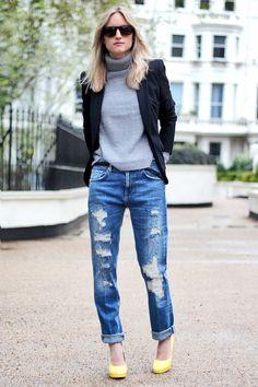 Zara - People - fashionguitar, London -