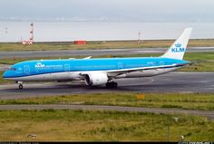Boeing 787-9 Dreamliner - KLM - Royal Dutch Airlines | Aviation Photo #4403183 | Airliners.net