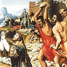 """A Bíblia pela Bíblia: Atos dos Apóstolos - Parte 4 - """"O Testemunho de Es..."""