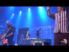 Triggerfinger - I Follow Rivers - Lowlands 2012 - YouTube