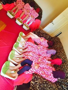 If you are looking for a kids spa party in Birmingham then look no further that Sofia's Spa Parties.   Sofia's Spa Parties is a contemporary provider of up to date spa parties for kids in Birmingham.   You can see all of our kids spa parties at our website  http://www.girlsspaparties.com