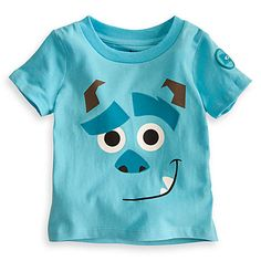 disney store, birthday parties, dressings, monsters inc, disney babies, tee shirts, monster inc party, t shirts, monster university