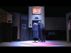 """""""Hotel Paradiso"""" di Familie Flöz. Al #Teatro della Regina di #Cattolica il 4 marzo 2014, e al Teatro Fabbri di #Vignola il 5 marzo 2014"""