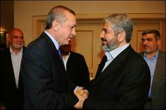Turkey's Love Affair with Hamas :: Middle East Forum
