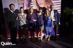 Cena de premiación del Festival de Fragancias y Belleza 2016