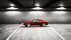 Checkout my tuning #Pontiac #Firebird 1968 at 3DTuning #3dtuning #tuning