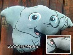 Pillow Doll   Harga Serendah RM39 per pcs. _________________  Ni...