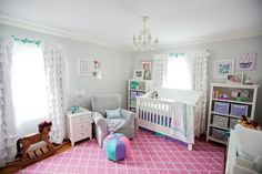 Daughters nursery