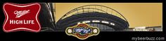 Miller High Life & Milwaukee Brewers Give YOUR Lawn Home Field Advantage