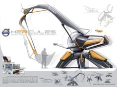 Student Designer of the Year crowned in Shanghai - Car Design News Construction Machines, Industrial Design Sketch, Car Design Sketch, Heavy Machinery, Machine Design, Transportation Design, Automotive Design, Presentation Design, Design Reference