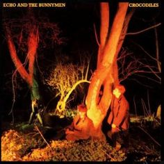 Artist: Echo And The Bunnymen Album: Crocodiles (Expanded & Remastered) Year: 2003 Country: UK Style: Post-Punk, New Wave Lps, Punk Rock, Liverpool, Echo And The Bunnymen, Google Play Music, Great Albums, Crocodiles, Post Punk, Debut Album