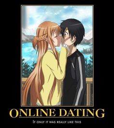 Online Dating SAO