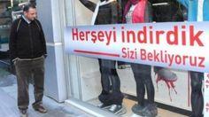 Biliyor muydun ? /// Türkiye'de yaşamak zor!