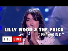 Lilly Wood & The Prick and Robin Schulz - Prayer in C (Robin Schulz Remix) - YouTube