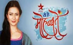 Yeh Hai Mohabbatein on Star Plus,Yeh Hai Mohabbatein drama dailymotion,Yeh Hai Mohabbatein full Episode in HD Video,download dailymotion full video,