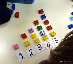 Maestra Caterina: Laboratorio matematico: Numeri... Numeri... Numeri...