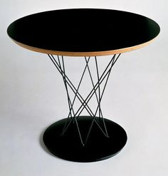 Knoll - Cyclone Side Table