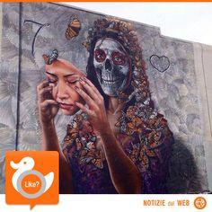 GAMMA, LO STREET ARTIST DI DENVER Cresciuto a Longmont, in Colorado, Gamma era una bambino poverissimo ma nato con un grande dono. E quel dono, il talento per la pittura, l'ha portato lontano. Oltre ai murales di Denver, è possibile ammirare le sue opere in tutto il paese.