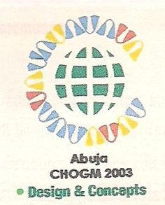 CHOGM Abuja 2003 (Nigeria)