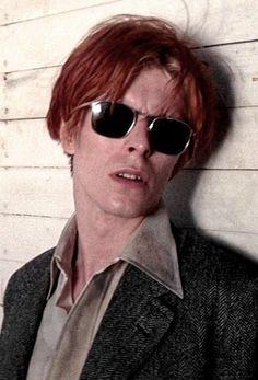 David Bowie - MCA Chicago http://www2.mcachicago.org/exhibition/david-bowie-is/