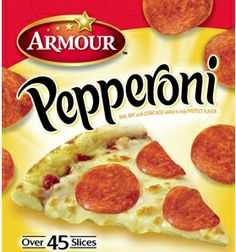 #Armour Pepperoni Only $0.45 at #DollarTree after #Coupon! http://killinitwithcoupons.com/blog/?p=1012