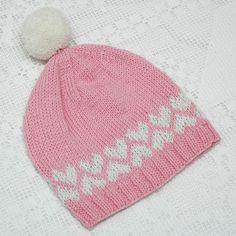 Knitted Hats, Crochet Hats, Winter Hats, Barn, Beanie, Knitting, Pattern, Fashion, Knitting Hats