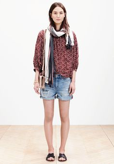 Madewell Spring 2015 Collection | POPSUGAR Fashion