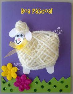 Mauriquices: A ovelha dá a lã e a lã deu uma ovelha...