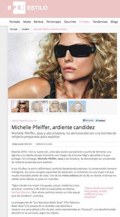 EFE Estilo. http://www.efeestilo.com/noticia/michelle-pfeiffer-belleza-sexy/