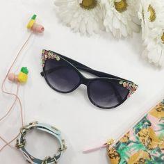 "Selling this ""Fruit Sunglasses"" in my Poshmark closet! My username is: triplyksis. #shopmycloset #poshmark #fashion #shopping #style #forsale #Accessories"