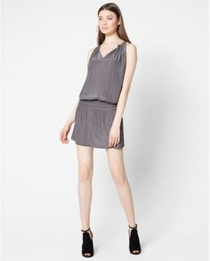 c71407ad2c Ramy Brook Paris Sleeveless Dress – Lotus boutiques