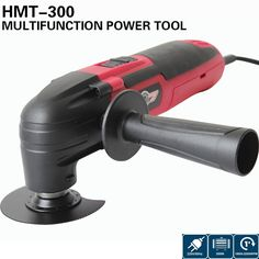 47.90$  Watch now - Power Tool,300w multi master oscillating tools ,DIY renovator tool at home   #shopstyle