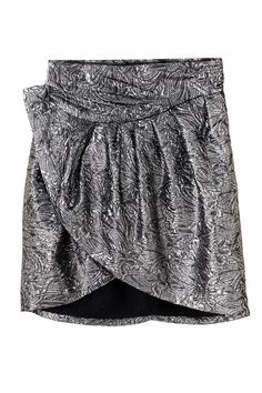Edited: The Top 12 From Isabel Marant x H&M: Skirt, $80