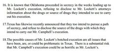 Appeals Court Grants Texas Death Row Inmate A Stay Of Execution ...