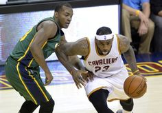 Utah Jazz vs. Cleveland Cavaliers - 1/10/17 NBA Pick, Odds, and Prediction
