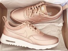 8a3c59c2 NIKE Women's Shoes - Adidas Women Shoes - Rose gold nikes - We reveal the  news in sneakers for spring summer 2017 - Find deals and best selling  products for ...