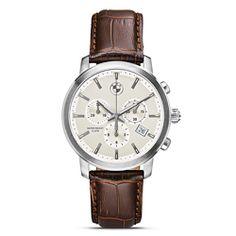 BMW Men's Chrono Watch