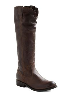 I need these ASAP!!! Every Day Trip Boot, #ModCloth