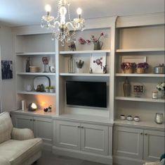 Living room Shelving  #livingroom