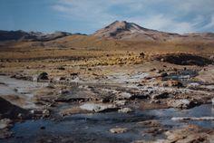 Mon voyage en Bolivie