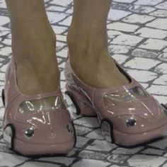 Vw Beetle Shoes