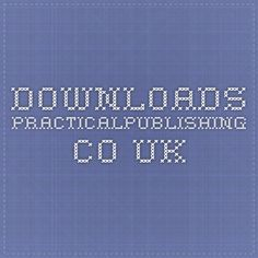 downloads.practicalpublishing.co.uk