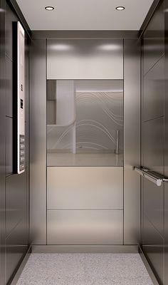 synergy® element - ThyssenKrupp Elevator