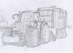 19 Best ausmalbilder traktor images Coloring pages