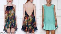 Imagini pentru rochite scurte de vara lejere